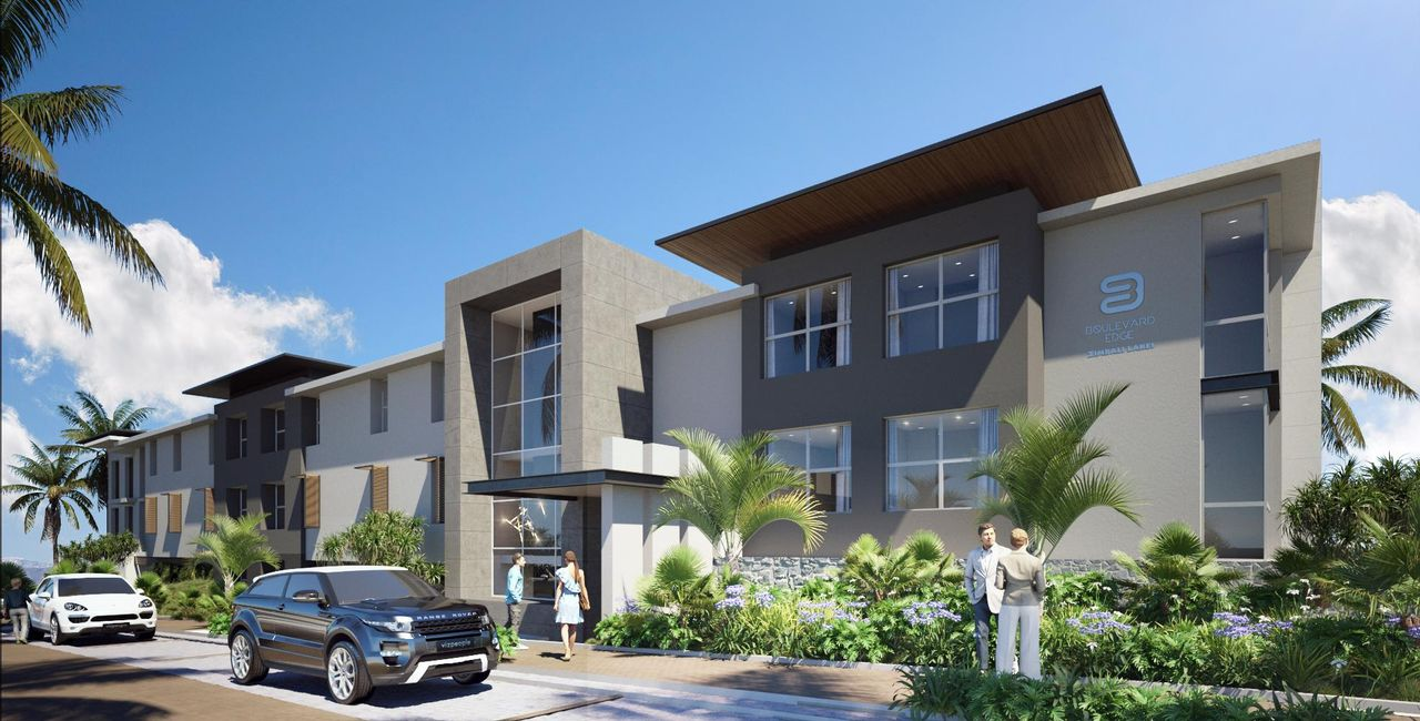 2 Bedroom Apartment For Sale in Ballito Central